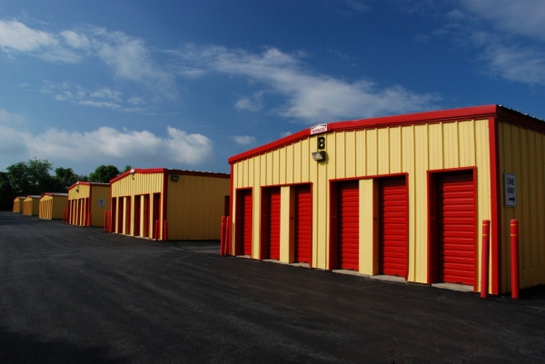 Planet Self Storage - Phillipsburg - Photo 10