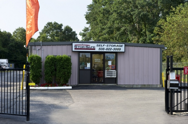 Planet Self Storage - Raynham - Photo 3