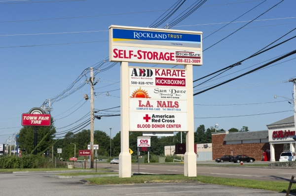 Planet Self Storage - Raynham - Photo 5