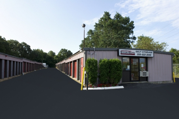 Planet Self Storage - Raynham - Photo 1