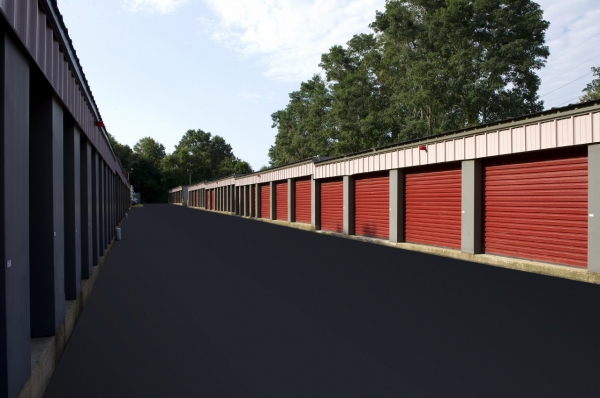 Planet Self Storage - Raynham - Photo 7