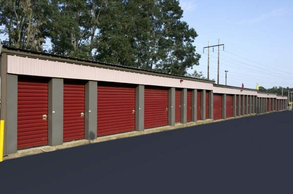 Planet Self Storage - Raynham - Photo 8