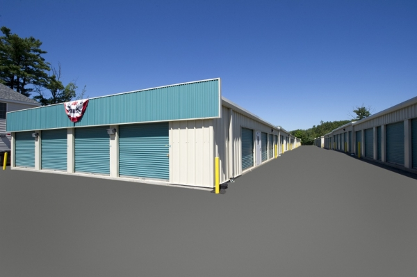 All American Self Storage - Methuen - Photo 5