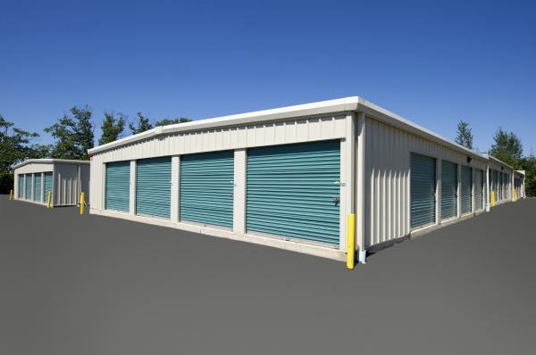All American Self Storage - Methuen - Photo 6