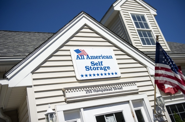 All American Self Storage - Methuen - Photo 11