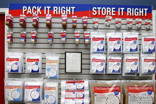 All American Self Storage - Methuen - Photo 13