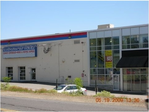 Framingham Self Storage - Photo 13