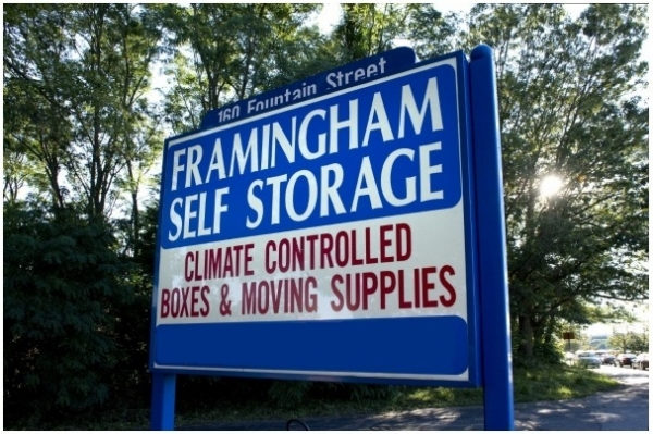 Framingham Self Storage - Photo 14