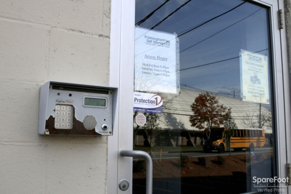 Framingham Self Storage - Photo 4