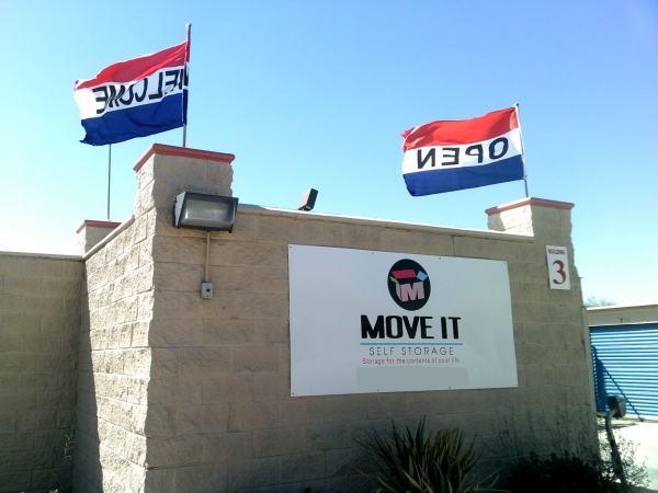 Move It Self Storage - LBJ - Photo 11