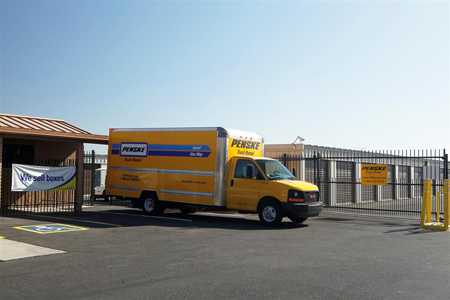 Arizona Self Storage at Glendale - Photo 4