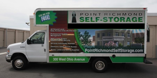 Point Richmond Self Storage - Photo 4