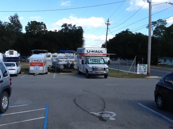 Out O' Space Storage - Pensacola - Photo 7