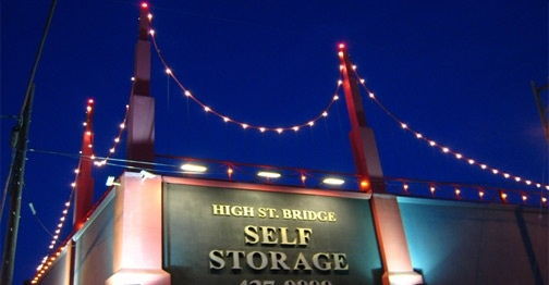 High Street Bridge Self Storage - Photo 1