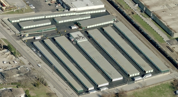 Shamrock Self Storage - Photo 3