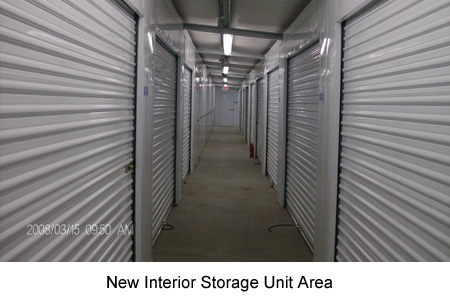 West Coast Self-Storage of Beaverton - Photo 4