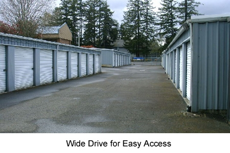 West Coast Self-Storage of Beaverton - Photo 10