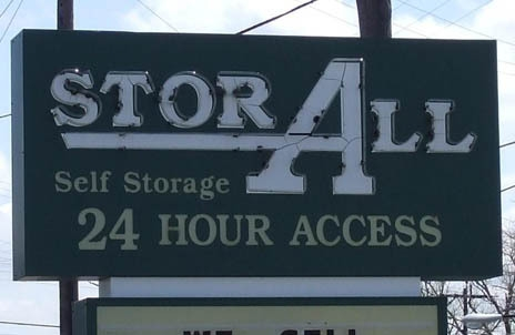 Stor-All - West Fifth - Photo 4