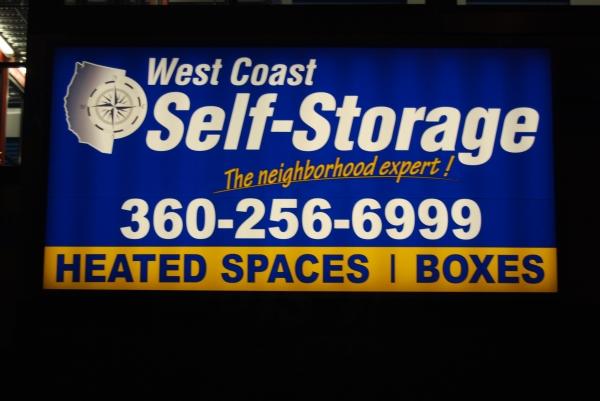 West Coast Self-Storage of Vancouver - Photo 2