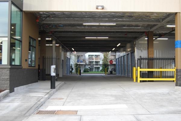 West Coast Self-Storage of Vancouver - Photo 3