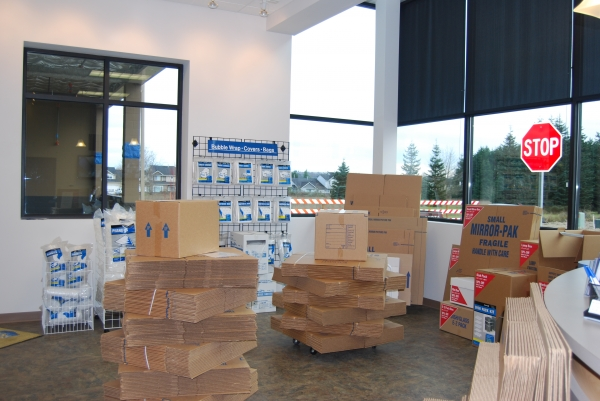 West Coast Self-Storage of Vancouver - Photo 13