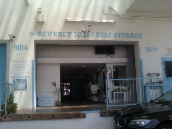 Beverly Hills Self Storage - Photo 4