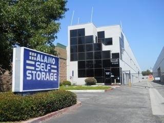 Alamo Carson - Photo 1