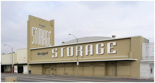 Budget Self Storage, Los Angeles - Photo 2