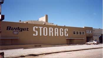 Budget Self Storage, Los Angeles - Photo 1