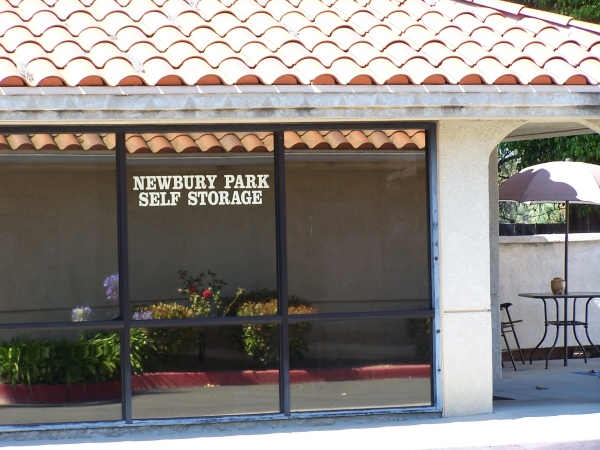 Newbury Park Self Storage - Photo 1