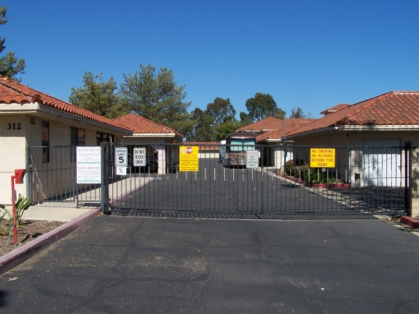 Newbury Park Self Storage - Photo 2
