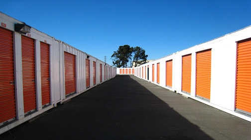 Budget Self Storage, Richmond - Photo 2