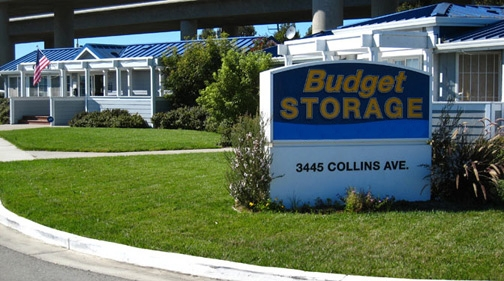 Budget Self Storage, Richmond - Photo 1