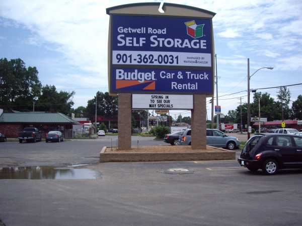 Getwell Self Storage by Move It - Photo 2