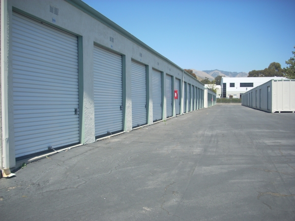 Alamo Self Storage - San Luis Obispo - Photo 6