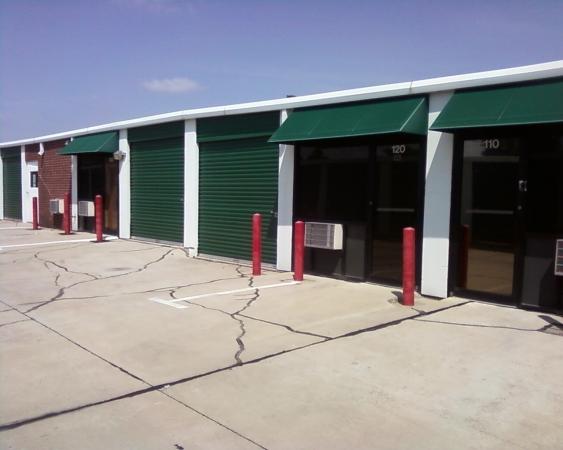 Alamo Mini Storage - Matlock - Photo 7
