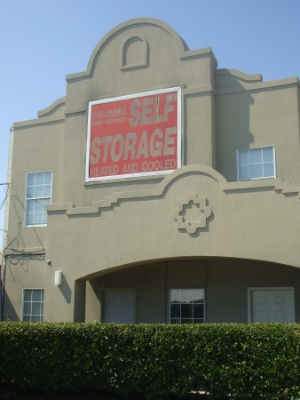 Alamo Self Storage - Buckner - Photo 1