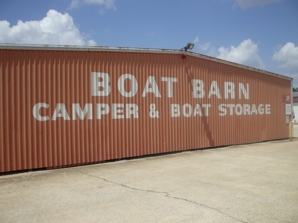 Boat Barn Self Storage - Photo 3