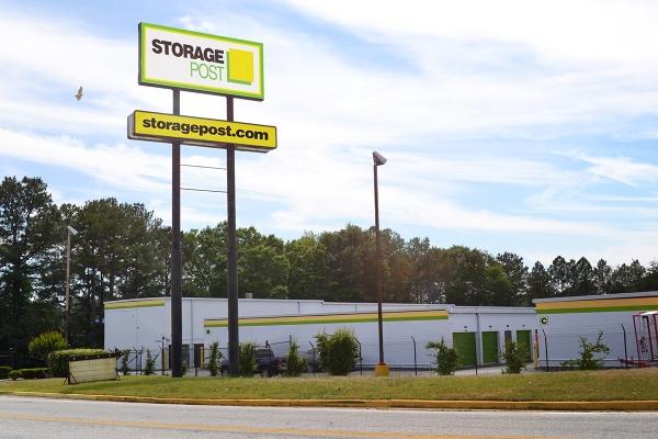 Storage Post - Doraville - Photo 1