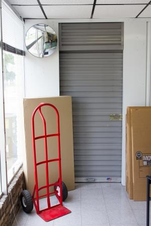 Storage Post - Tom Drive - Photo 4