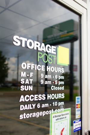 Storage Post - Tom Drive - Photo 6