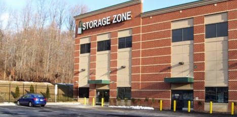 Self Storage Zone - Temple Hills - Photo 6