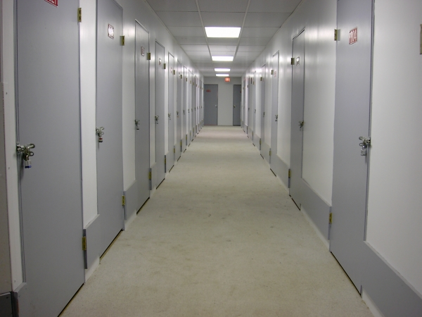 Strongbox Self Storage & Wine Storage - 1516 N. Orleans - Photo 2