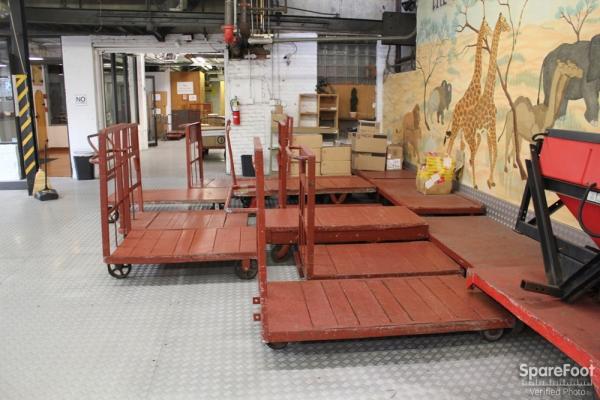Strongbox Self Storage & Wine Storage - 1516 N. Orleans - Photo 3