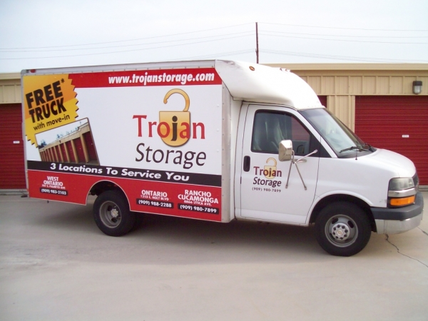 Trojan Storage of West Ontario - Photo 6