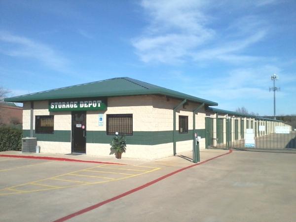 Storage Depot - Fort Worth - Fossil Creek - Photo 2