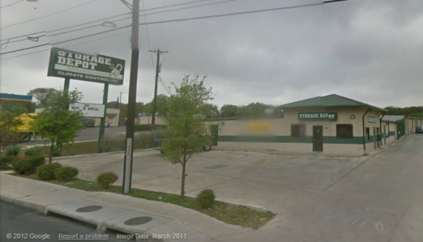Storage Depot - San Antonio - Callaghan - Photo 4