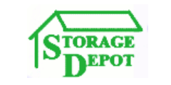Storage Depot - Edinburg - Photo 2