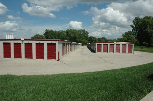 East Towne Storage Center - Photo 2