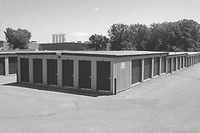 East Towne Storage Center - Photo 5